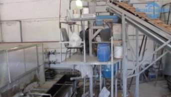 How to produce gas-concrete? The gas-concrete production equipment by the AltayBuildMash