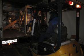 Со склада компании «АлтайСтройМаш» была отгружена мини-линия АСМ-10МС в Европейскую часть России