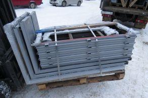 Со склада компании «АлтайСтройМаш» были отгружены узлы мини-линии в Европейскую часть России