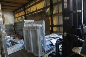 Со склада компании «АлтайСтройМаш» были отгружены борта в Западную Сибирь