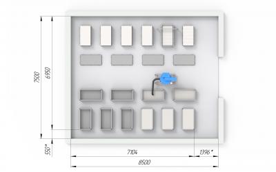 Configuration variants