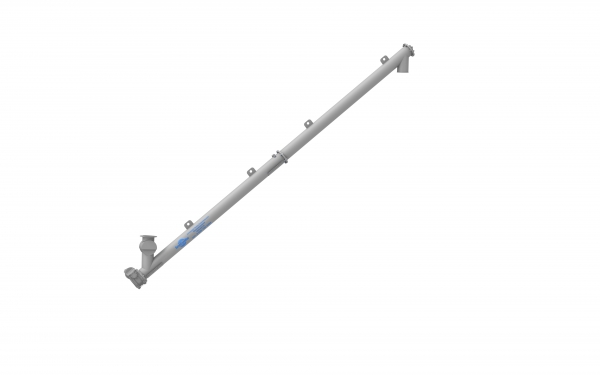 Screw-type conveyors