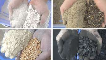 Измельчительное оборудование: помол материалов