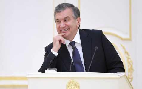 В Узбекистане поддержали производство газобетона на законодательном уровне