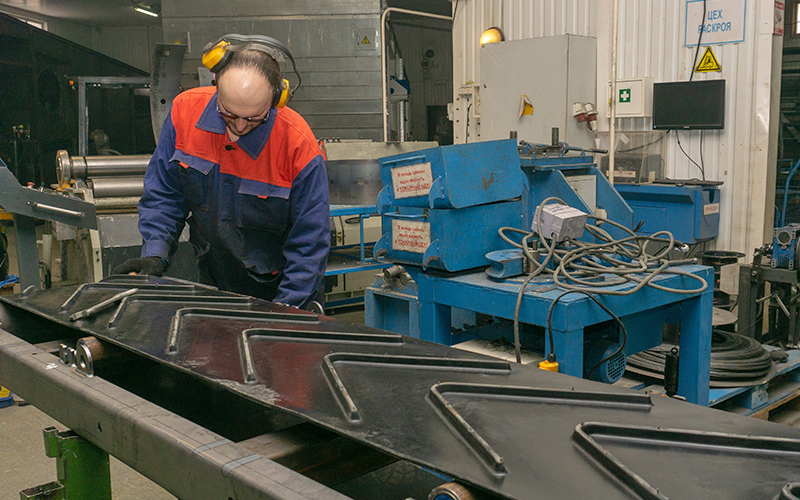 Сборка транспортера вакуумный усилитель тормозов на фольксваген транспортер