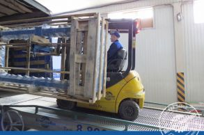 Оборудование для газобетона